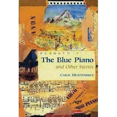 The Blue Piano and Other Stories