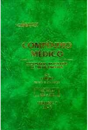 Compendio Medico Dic Brasileiro Medicamen - Andrei,Edmondo | Nisrs.org