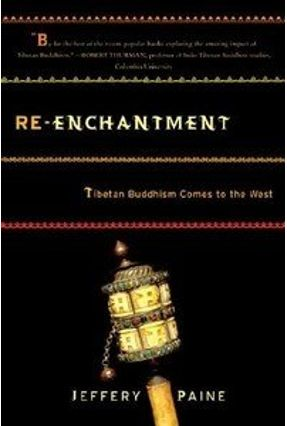 Re-Enchantment - Paine,Jeffery   Nisrs.org