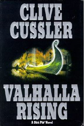 Valhalla Rising - Cussler,Clive   Hoshan.org