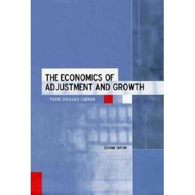 The Economics of Adjustment And Growth