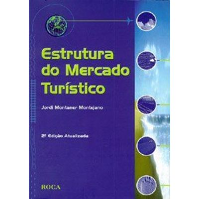 Estrutura do Mercado Turistico