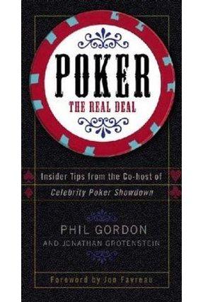 Poker - Grotenstein,Jonathan Gordon,Phil pdf epub
