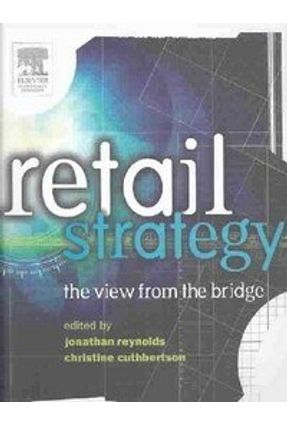 Retail Strategy - Cuthbertso   Nisrs.org