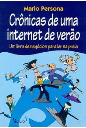 Cronicas de uma Internet de Verao - Persona,Mario pdf epub
