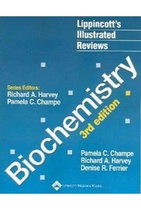 Lippincott's Illustrated Reviews - Ferrier,Denise R., Ph.D. Champe,Pamela C. Harvey,Richard A., Ph.D. pdf epub