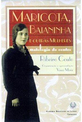 Maricota Baianinha e Outras Mulheres - Couto,Ribeiro pdf epub