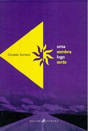 Uma Sombra Logo Seras - Soriano,Osvaldo   Hoshan.org
