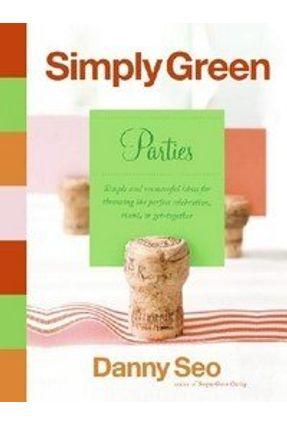 Simply Green - Seo,Danny   Hoshan.org