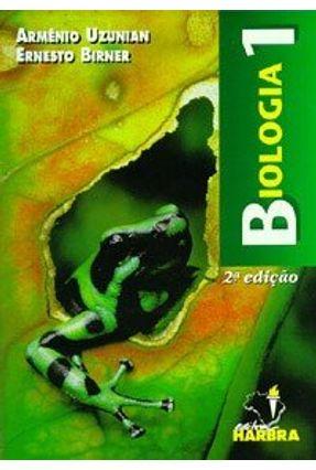 Biologia 1 - Advanced - 2 Ed - Uzunian,Armenio | Hoshan.org
