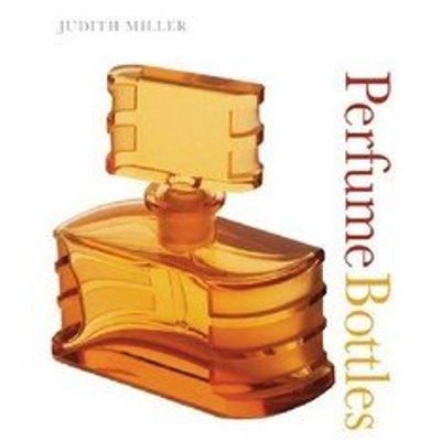 Perfume Bottles - Pocket Collectibles