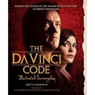 The Da Vinci Code Illustrated Screenplay