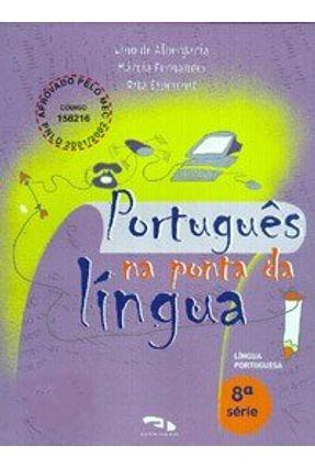 Portugues na Ponta da Lingua - 8S - Albergaria,Lino de pdf epub