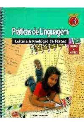 Praticas de Linguagem 3 - Leitura e Producao - Nicola,Jose de pdf epub