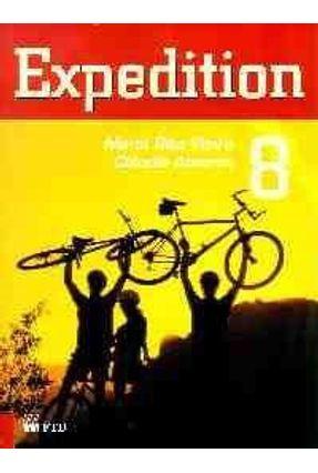 Expedition - 8 - Vieira,Maria Rita | Hoshan.org