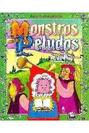 Montros Peludos - Stroeter,Guga pdf epub