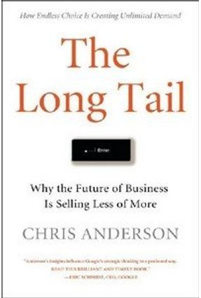 The Long Tail - Anderson,Chris | Tagrny.org