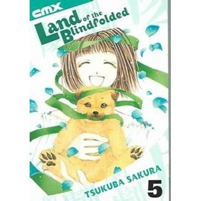 Land of the Blindfolded 5