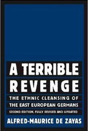 A Terrible Revenge - De Zayas,Alfred-Maurice   Hoshan.org