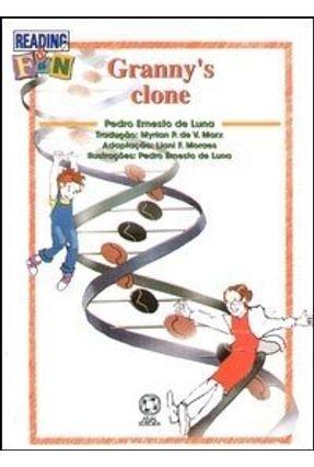 Granny's Clone - Luna,Pedro Ernesto de   Hoshan.org