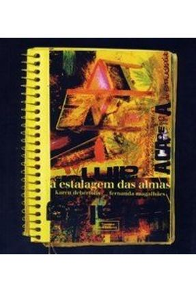 A Estalagem das Almas - Magalhães,Fernanda Debértolis,Karen   Hoshan.org