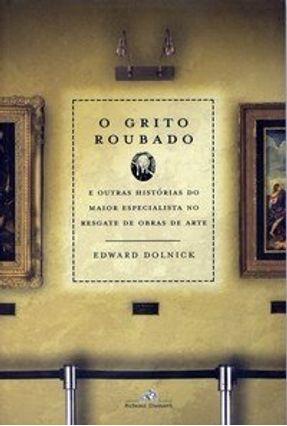O Grito Roubado - Dolnick,Edward pdf epub