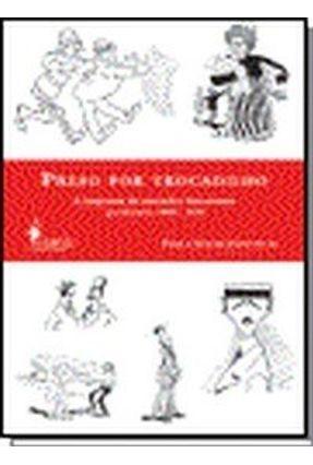 Preso Por Trocadilho - Janovitch,Paula Ester   Tagrny.org
