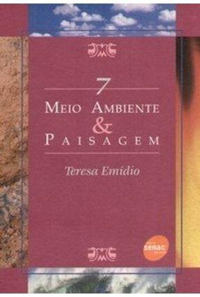 Meio Ambiente & Paisagem - Emídio,Teresa | Tagrny.org