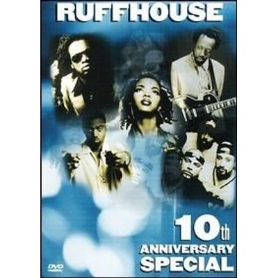 Ruffhouse 10th Anniversary Greatest Hits