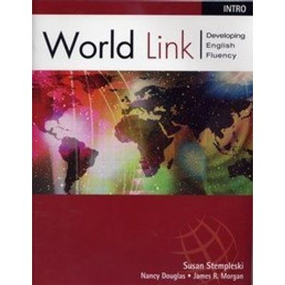 World Link Intro - Student Book