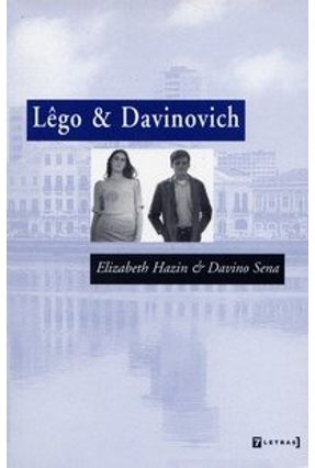 Lêgo & Davinovich - Sena,Davino Ribeiro de Hazin,Elizabeth | Nisrs.org
