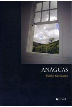 Anáguas - Guimarães,Emílio pdf epub