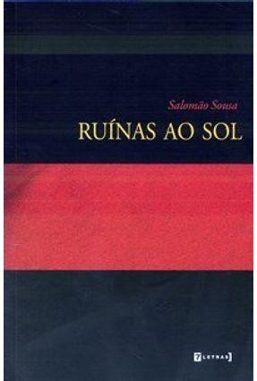 Ruínas ao Sol - Souza,Salomão | Nisrs.org