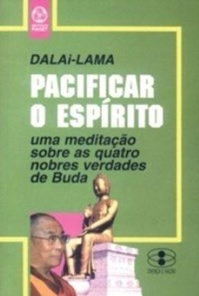 Pacificar o Espírito - Dalai Lama pdf epub