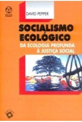 Socialismo Ecológico - David Pepper   Nisrs.org