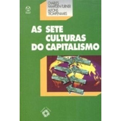Sete Culturas do Capitalismo, as