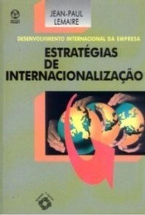 Estratégias de Internacionalização - J. P. Lamaire | Nisrs.org