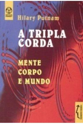 Tripla Corda, a - PUTNAM ,HILARY   Nisrs.org