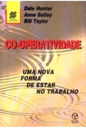 Cooperatividade - D. Hunter A. Bailey B.Taylor | Hoshan.org