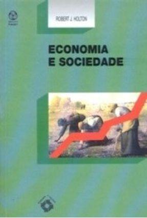 Economia e Sociedade - Robert J. Holton | Nisrs.org