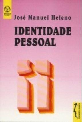 Identidade Pessoal - José Manuel Heleno | Nisrs.org