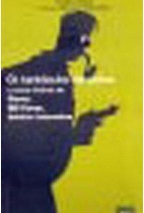 Os Tentáculos do Polvo - Benedito,Mouzar pdf epub