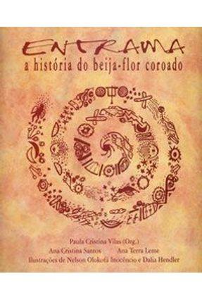 Entrama - A História do Beija - Flor Coroado - Vilas,Paula Cristina pdf epub