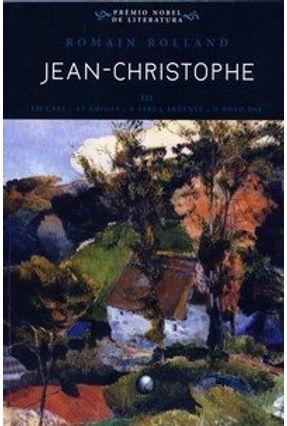Jean - Christophe III - 5ª Ed. 2006 - Rolland,Romain | Hoshan.org