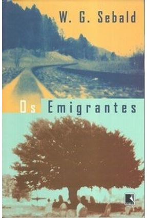 Os Emigrantes - Sebald,W. G. pdf epub