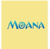 logo moana