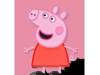logo peppa pig