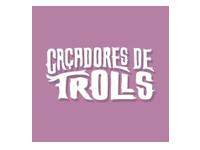 logo trolls