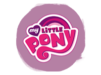 logo my little poney