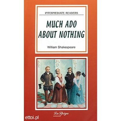 Much Ado About Nothing With Cd